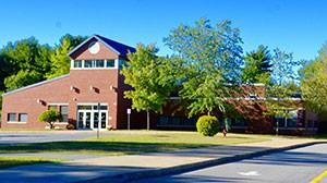 Photo of Arongen Elementary School