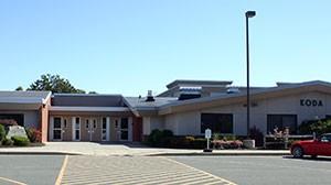 Photo of Koda Middle School