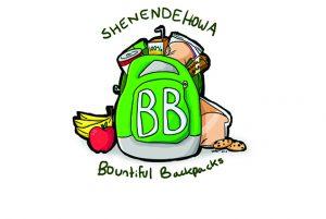 Shen's Bountiful Backpack Program Logo