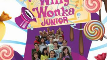 Okte's Drama Club performs Willy Wonka, Jr. Friday, April 7 at 7 p.m. and Saturday April 8 at 2 p.m. at Shen High School West.