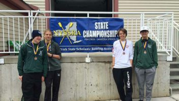 Congratulations to the Shen Crew team for their excellent results in the NYS Championship. More photos…