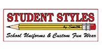 Student Styles Logo