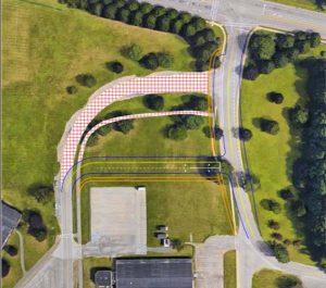 Photo of Rte 146 Entrance