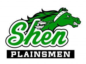 Shen Mascot Logo