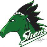 old horse logo