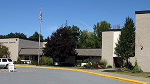 Photo of Okte Elementary School