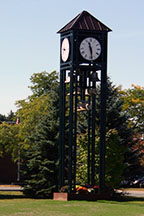 Carillon Bell Tower