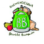 Shen's Bountiful Backpack Program Logo