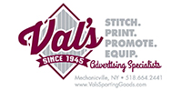 Val's Logo