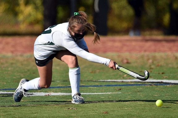 10/24/20 Field Hockey vs Guilderland.