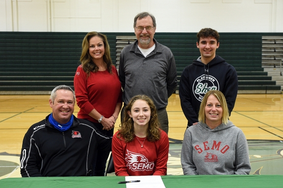 11/11/20 National Letter of Intent Signing Ceremony.