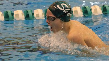 2/16/21 Boys Swimming and Diving closes out the regular season with a 54-0-1 record. Click to view photos…